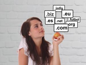 tipos de dominios internacionales