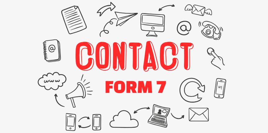 Cómo hacer un formulario de contacto con Contact Form 7