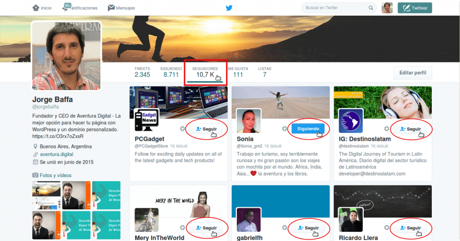 seguir seguidores en twitter