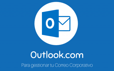 Cómo Gestionar tu Correo Corporativo con Outlook.com