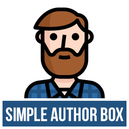 Plugin Simple Author Box