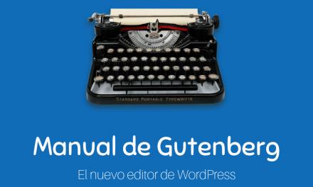 Manual de Gutenberg