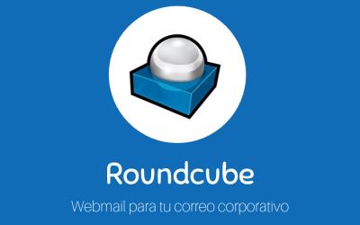 Cómo es Roundcube, el webmail para tu correo de empresa