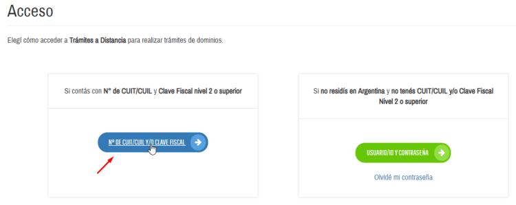 renovar .com.ar