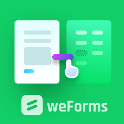 Plugin WeForms