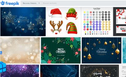 Freepick: Imágenes e íconos de todo tipo