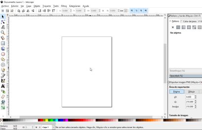 Inkscape: Editor de gráficos vectoriales